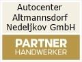 Logo Autocenter Altmannsdorf Nedeljkov GmbH