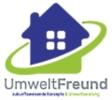 Logo UmweltFreund  Inh.: Romeo Kurzmann Energiekostenberatung