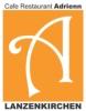 Logo Cafe - Restaurant  Adrienn