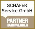 Logo SCHÄFER Service GmbH