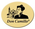 Logo: Don Camillo