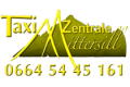 Logo Taxi Zentrale Mittersill