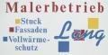 Logo Malerei Lang  Inh.: Markus Lang  Anstrich - Fassaden - Vollwärmeschutz