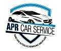 Logo: APR CAR SERVICE