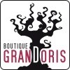 Logo Boutique GranDoris e.U.