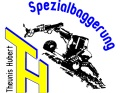 Logo: TH Erdbau Theunis Hubert