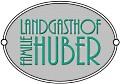 Logo Gasthof Huber GmbH  Gasthof zum schwarzen Adler in 3133  Wagram ob der Traisen