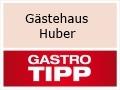 Logo Gästehaus Huber