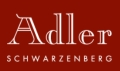 Logo Restaurant Adler