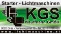 Logo: KGS Kaufmann GesmbH