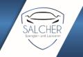Logo Lackiererei & Spenglerei Salcher