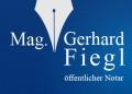 Logo: Fiegl Gerhard, Mag.  �ffentlicher Notar