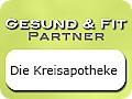 Logo: Die Kreisapotheke   Mag. pharm. Werner Alexander KG