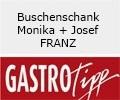 Logo Buschenschank  Monika + Josef FRANZ