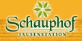 Logo Schauphof Jausenstation