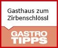 Logo Gasthaus zum Zirbenschlössl