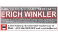 Logo: Winkler Erich  Karosserie & KFZ-Fachwerkst�tte