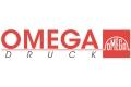 Logo OMEGA Druck in 1230  Wien