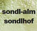 Logo: Jausenstation Sondl-Alm