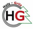 Logo Gartenmöbel + Spielgeräte  HOLZ - GRILZ