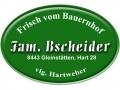Logo Bscheider Hermann  Buschenschank in 8443  Gleinstätten