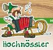 Logo Hochnössler  Fam. Hallinger  Berggasthaus & Ferienwohnungen