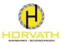 Logo Horvath Kernbohren - Betonschneiden