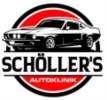 Logo: Schöller's Auto Klinik GmbH