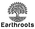Logo Earthroots Bekleidung - Schmuck - Accessories Inh. David Mailänder