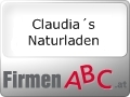 Logo: Claudias Naturladen