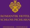 Logo Romantik Hotel Schloss Pichlarn