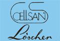 Logo Cellsan Institut L�scher GmbH
