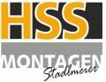 Logo HSS-Montagen