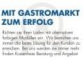 Logo Gastromarkt Akekin e.U.