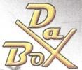 Logo DaxBox GmbH  MODULBAU