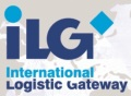 Logo: iLG  International Logistic Gateway GmbH