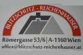 Logo Blitzschutz-Reichenhauser