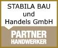 Logo STABILA Bau- und Handels GmbH
