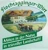 Logo Gasthof Fischtagging  Familie Weindl