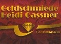 Logo: Goldschmiede  Heidi Gassner