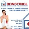 Logo Bonstingl Bau GmbH