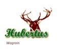 Logo Cafe - Restaurant  Hubertus