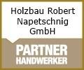 Logo Holzbau Robert Napetschnig GmbH