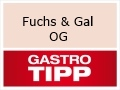 Logo: Fuchs & Gal OG