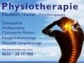 Logo Wahlphysiotherapeutin Elisabeth Humer in 4551  Ried im Traunkreis