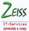 Logo: Zeiss IT-Service  Computer & More