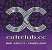 Logo CultClub - Cult GmbH