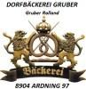 Logo Dorfbäckerei Gruber