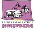 Logo Panoramagasthof Kristberg  GmbH & Co KG in 6782  Silbertal im Montafon