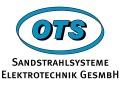 Logo: OTS Sandstrahlsysteme - Elektrotechnik GesmbH
